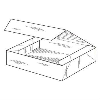 2 коробка с откидной крышкой изометрия_350*350